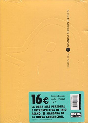 PACK DE INICIACIÓN BUENAS NOCHES, PUNPUN 1+2