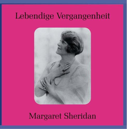 Lebendige Vergangenheit: Margaret Sheridan