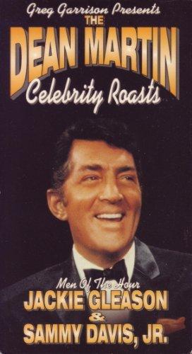The Dean Martin Celebrity Roasts - Men of the Hour: Jackie Gleason & Sammy Davis, Jr. -- VHS Tape by Guthy-Renker Video