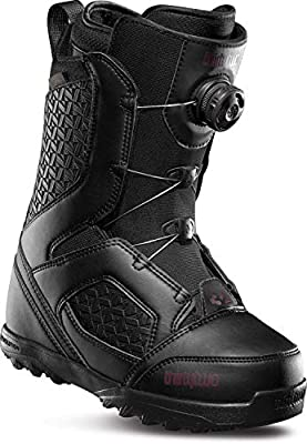 THIRTY TWO thirtytwo STW Boa Women's '18 Snowboard Boots