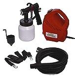 TRADY Portable Paint Sanitizer Compressor Gun Hot Sprayer Machine