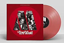 Motown Anniversary The Temptations