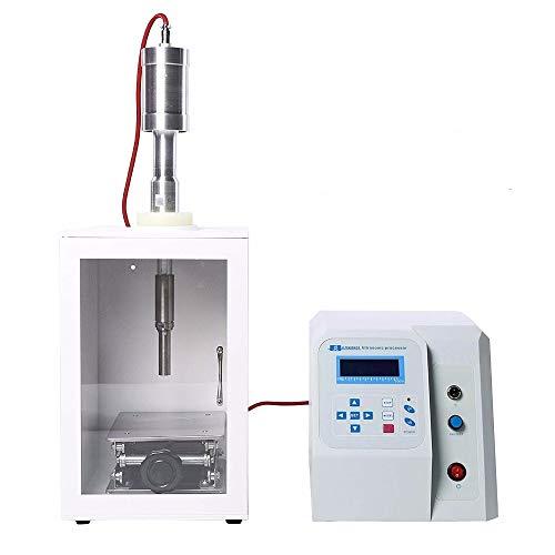 fs-1800N Ultraschall homogenisator sonicator Prozessor Mixer 1800W 50ml-3000ml 220V