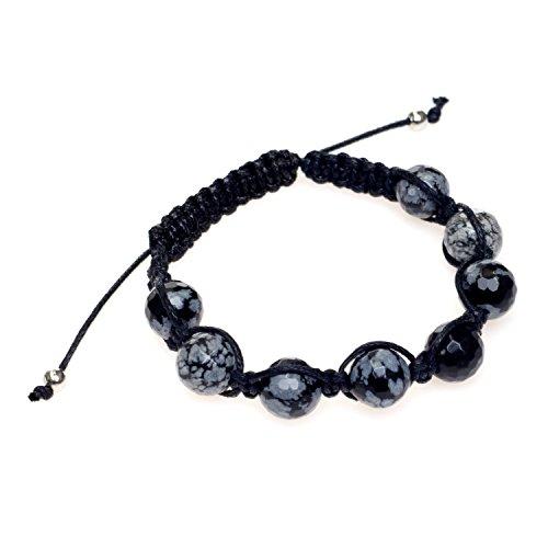 Unendlichkeit Blogger Necklace Armband Bracelet Handgemacht Skulls Mustache infinity Morefaz (TM)