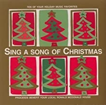 Sing A Song Of Christmas (Dillards)