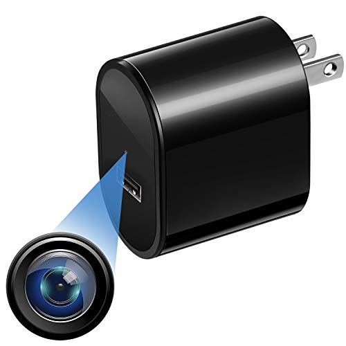 Hidden Spy Camera Mini Surveillance