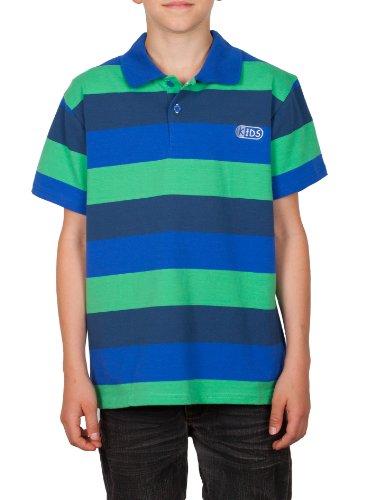 Kid's jongens poloshirt polo shirt T-shirt 100% katoen