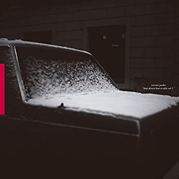 Deep Detroit Heat Re-Edits, Vol. 1