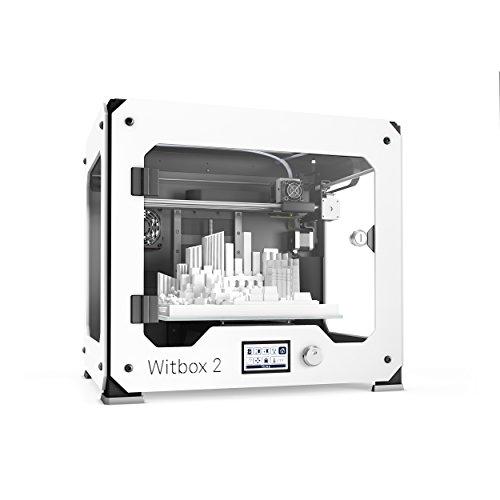 BQ Witbox 2 - imprimante 3D