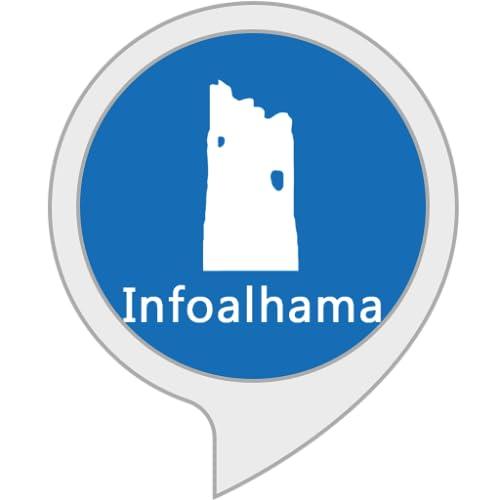 Infoalhama