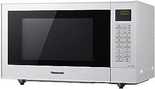 Panasonic NN-CT54JWBPQ Combination Microwave Oven, 1000 W, 27 Litre, White