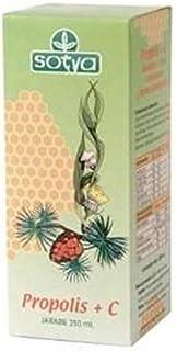 Propoleo + Vitamina C Jarabe 250 ml