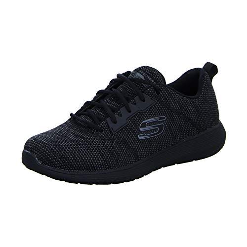 Shape-Ups - Zapatillas Deportivas para Hombre, Mod. 52882 BBK Size: 44 EU