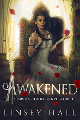 Awakened Shadow