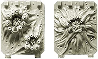 Spellcrow Chaos Marines Infected Doors for Light Vehicles Nurgle Plague