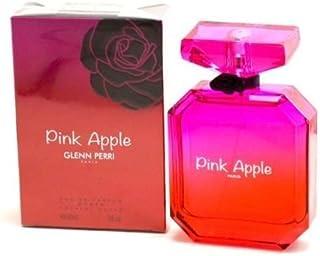 PINK APPLE BY GLENN PERRI PERFUME FOR WOMEN 3.0 OZ / 90 ML EAU DE PARFUM SPRAY