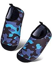 Kids Zwemmen Water Schoenen Peuters Baby Aqua Sokken Sneldrogend Zwembad Strand Barefoot voor Jongens Meisjes Kinderen