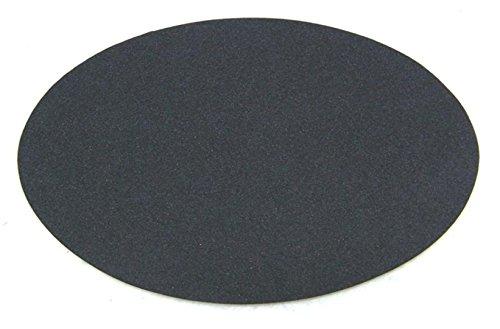 F2 Anti Rutsch Pad Stomp Kreis-Oval Snowboardpad Soft Platten Bindung
