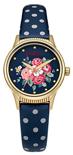 Cath Kidston CKL012UG Damen Armbanduhr