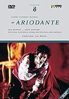 Handel: Ariodante [DVD]