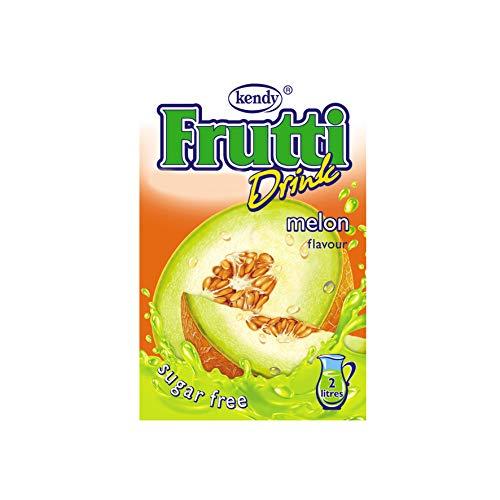 bolero bustine fa dimagrire Kendy Frutti Drink insaporitore d'acqua gusto Mango. PACCO 32 BUSTINE
