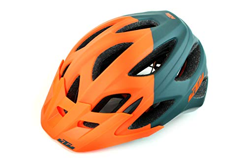 KTM Factory Character - Casco de bicicleta con cierre Fidloc