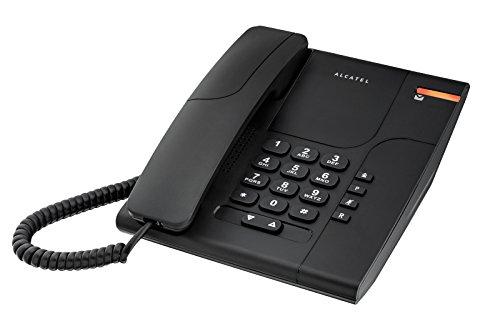 Alcatel Temporis 180 Pro 2 Piezas de teléfono (Manos Libres Funcionalidad)