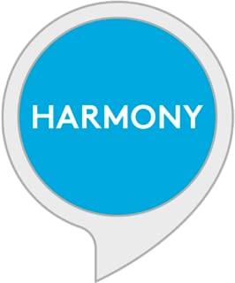 alexa harmony skill