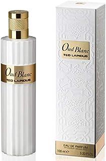 Ted Lapidus Oud Blanc for Men Eau de Parfum 100ml