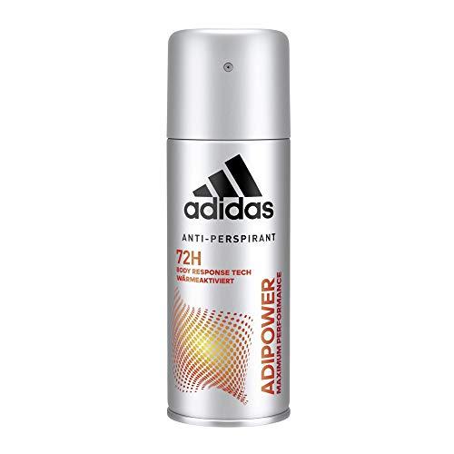 adidas adipower für Männer Anti-Transpirant Spray 150ml