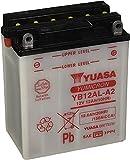 YUASA YB12AL-A Batterie de Moto
