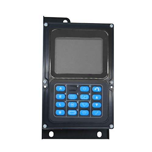 Nuovo Pannello di Visualizzazione Del Monitor Gruppo Calibro Gruppo Lcd 7835-12-1001 Adatto per Komatsu Pc200-7 Pc200lc-7 Pc220-7 Pc220lc-7 Excvator