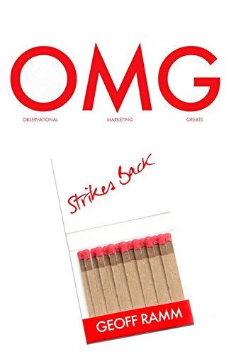 omg strikes back: observational marketing greats