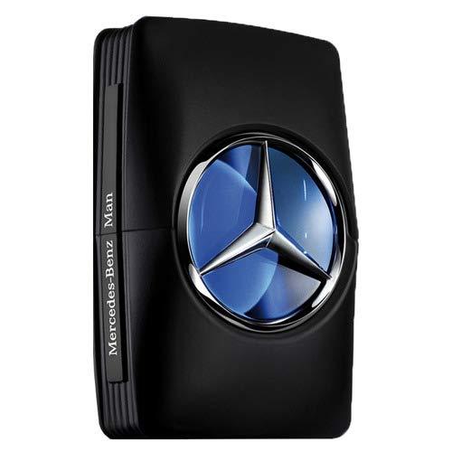 Perfume Mercedes-benz - Mercedes Benz - Eau de Toilette Mercedes Benz Masculino Eau de Toilette