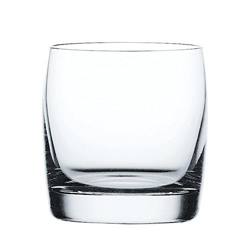 Nachtmann Vivendi Whiskey Tumblers, 11/18-Ounce, Set of 6