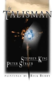 The Talisman; Black House - Book  of the Talisman