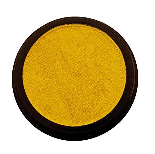 Creative L'espiègle 180228 Nacré Jaune 20 ml/30 g Professional Aqua Maquillage