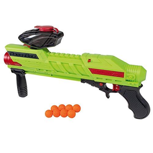 Prime Time Toys Dart Zone - Ballistix Ops Powerball Kugel-Blaster