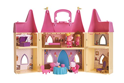 Peppa Pig Princess Castle