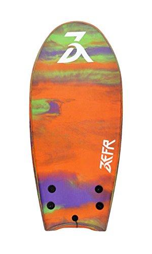 ZEFR Boadyboard 48