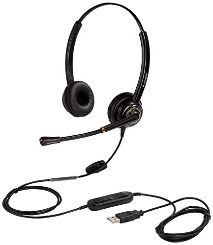 Best Headset for Voice Recognitions