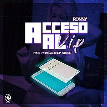 Acceso V.I.P