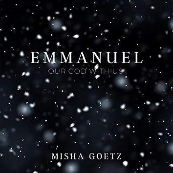 Emmanuel (Our God With Us)