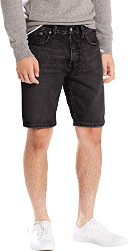 Levis 502 Regular Taper Short Lorimer 38