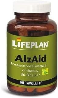 Lifeplan Alzaid Suplemento Dietario A Base