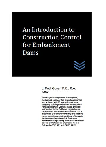 An Introduction to Construction Control for Embankment Dams