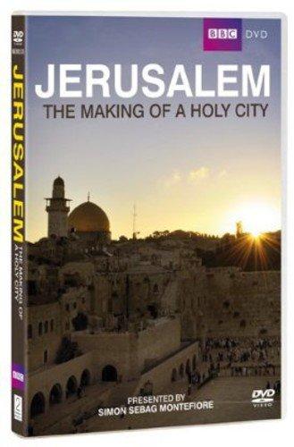 Jerusalem: The Making of a Holy City [UK Import]