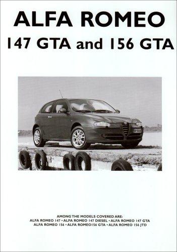 Alfa Romeo 147 Gta & 156 Gta