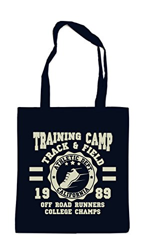 Training Camp Runners Sac Noir Certified Freak