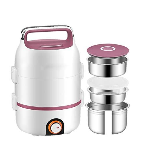 UCYH elektrische verwarming lunchbox kan worden aangesloten in, verwarming en warmte behoud gestoomde rijst artefact draagbare opladen kantoor werknemer met warme maaltijden